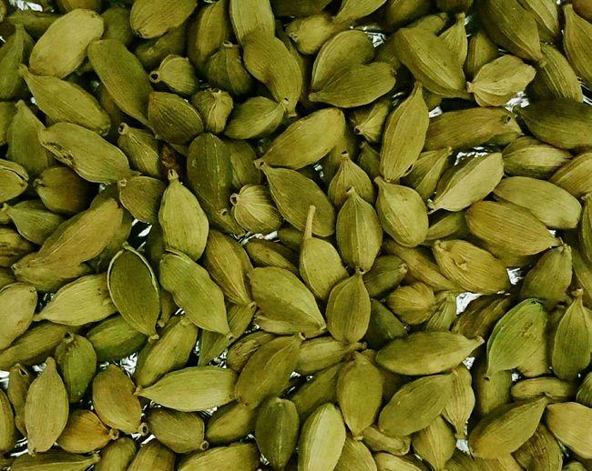 Eyeem Photography Cardamom Cardamom Pods Green Cardamom Green Spices Expensive Spice Pods