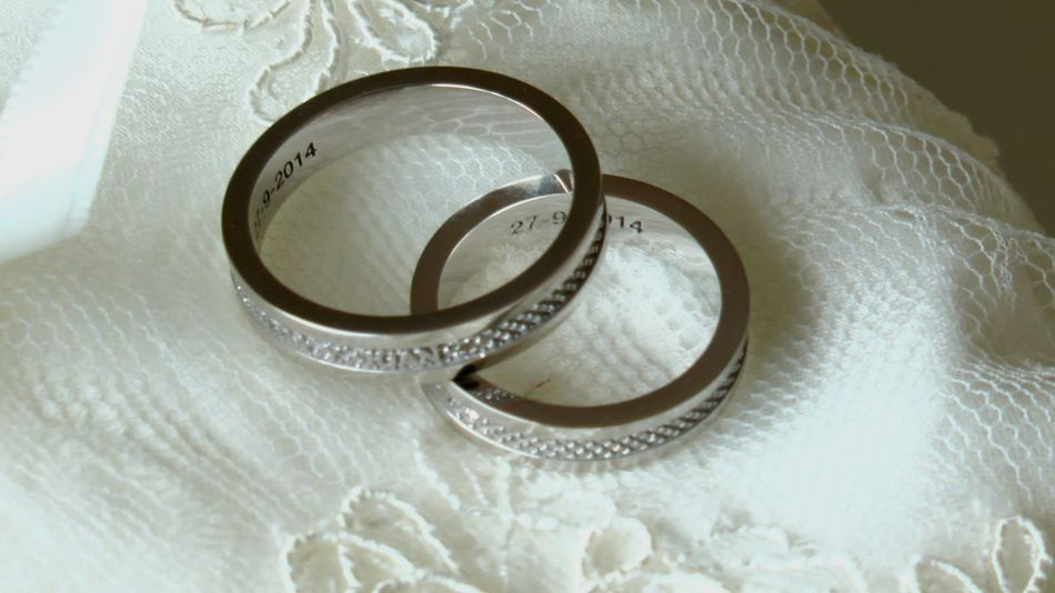 Ring Linked Love