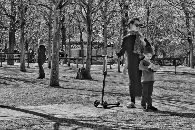 The Changing City EyeEmBestPics EyeEm Best Shots Париж Paris, France  B&w Street Photography EyeEm Gallery B&w Photography Capture The Moment I Love My City Paris France EyeEm франция
