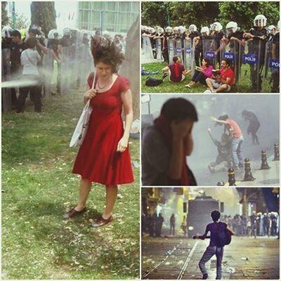 Unutmadik Unutmayacagiz Geziparki ✌Peace✌ Direnis 31.05.2013