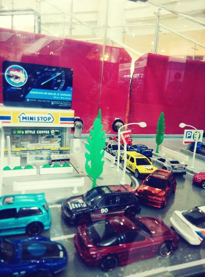 Ministop Convenient Store Cars Eyeem Philippines