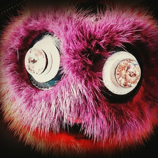 A fashion monster FendiMonster Seeking Inspiration Summer2015 Eyes Colors Details Toys Fashion
