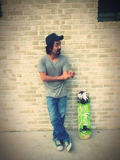 Tokyo Everyday Joy Skateboarding Like Myself Japan Everyday Skateboard Sk8