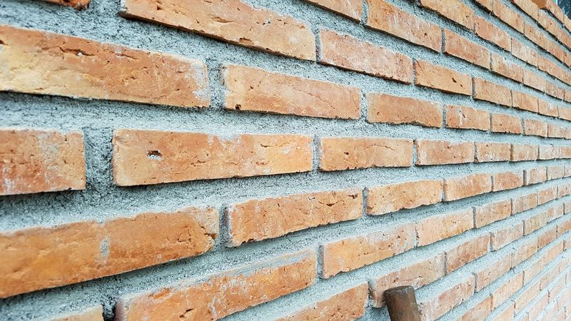 Built Structure No People Full Frame Brick Wall Pattern Backgrounds Building Exterior Architecture Textured  Outdoors Construction Site Work Hardware Architecture