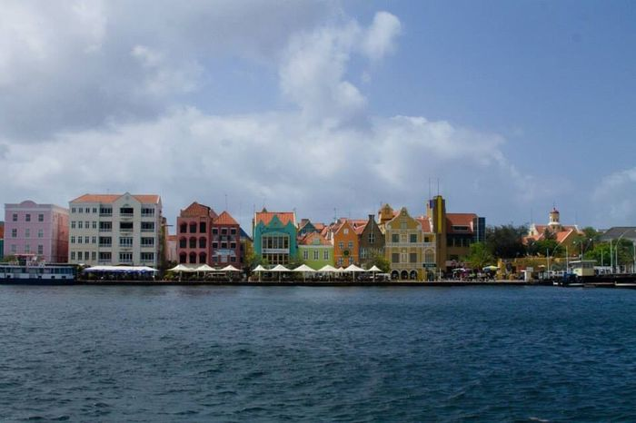 Curacao Relaxing Beach Best Vacation