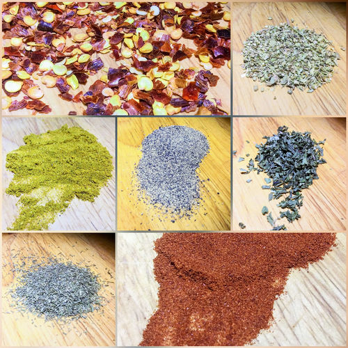Spices Pepper