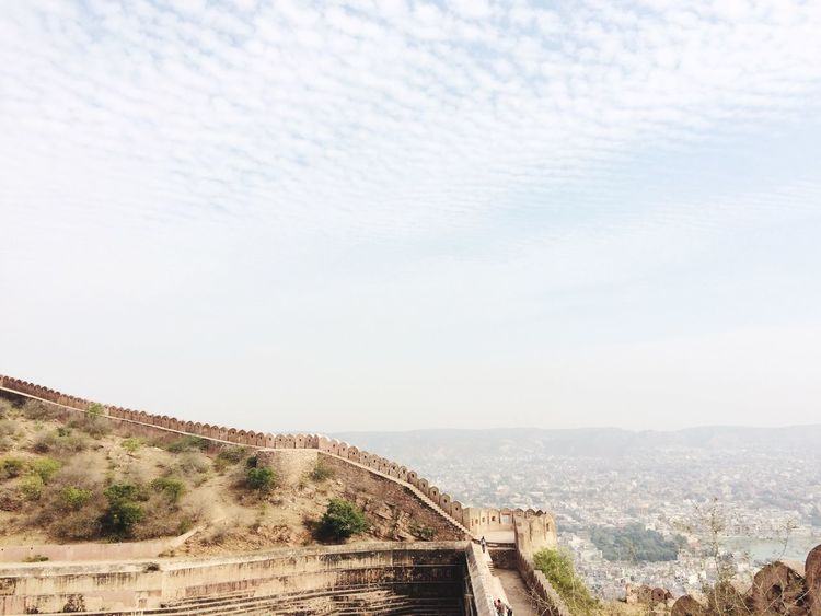 Ipmweather Nahargarh Jaipur First Eyeem Photo