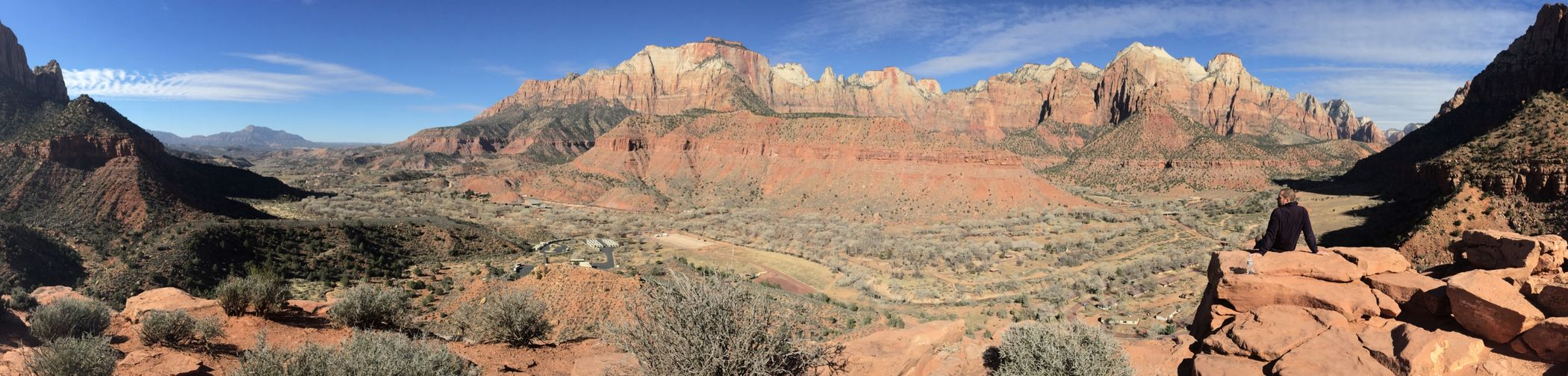 Zion National