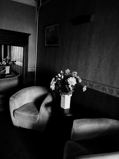 Flower Vase Sofa