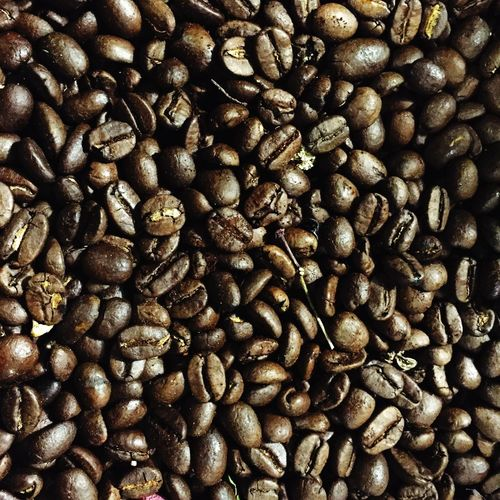 Coffee Beans Nice Smell