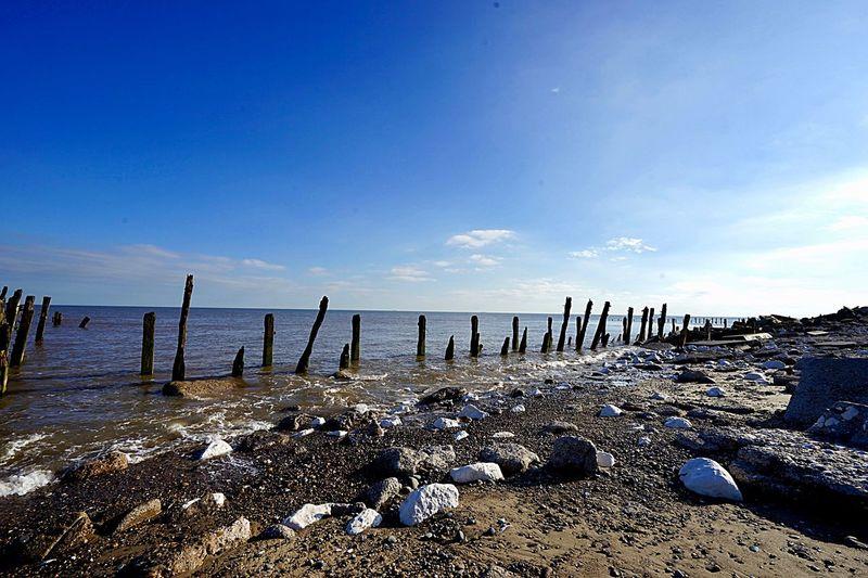 Sky Water Land Sea Beach Nature Scenics - Nature