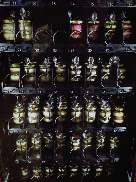 Cake Vending Machine Cake Vending Machine