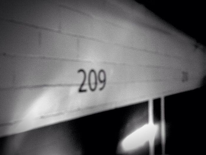 209 Parking