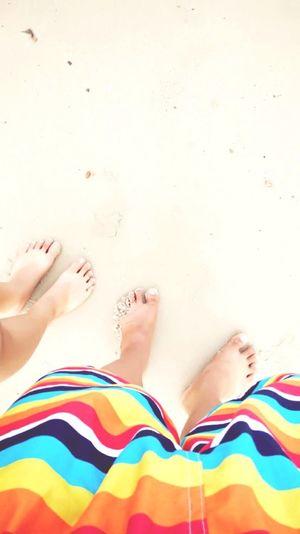 Love ทะเล Sea Vintage Full Colour