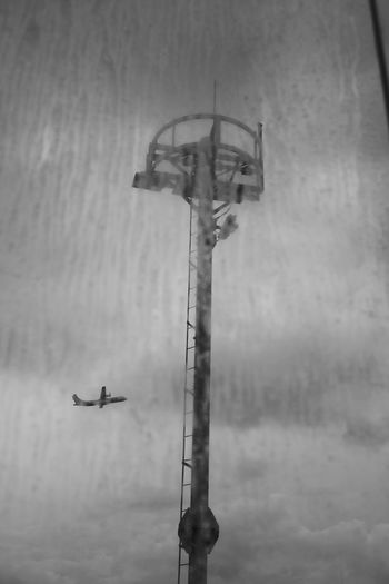 bad weather Aviationphotography Floodlight Plane Rainy Days Weather Aviationgeek Arts Culture And Entertainment Sky A New Beginning EyeEmNewHere