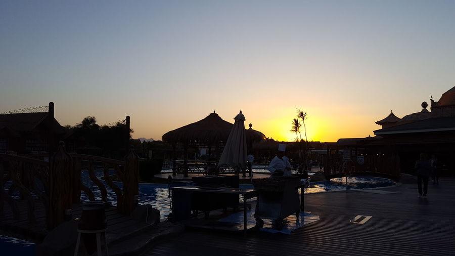 Sunset_collection Sunset Sunset Silhouettes Sunsets Sunsetporn Sonnenuntergang Sonnenuntergang ❤ Ägypten  Ägypten Red Sea Egypt