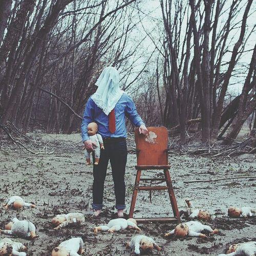 Peoplephotography Vice Nightmare EyeEm Best Shots - People + Portrait