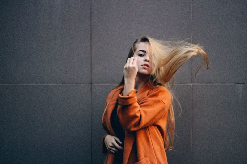 8 декабря. Всё вот так. Старые фото. Model Blond Hair Human Hair Adult People Motion Young Adult Adults Only One Person Women Beautiful People Beautiful Woman Day Indoors  Be. Ready. Fresh on Market 2017 EyeEm Ready   Visual Creativity The Portraitist - 2018 EyeEm Awards