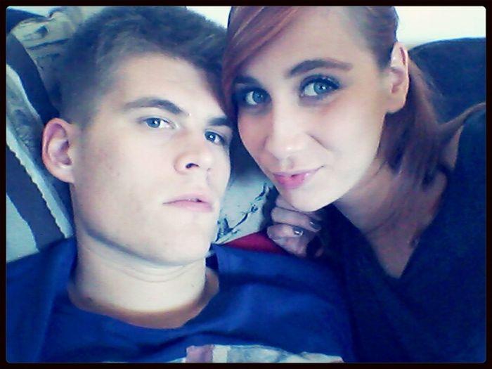 Ma vie au près de toi <3 Je t'aime !