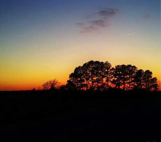 Sunset Landscapeview Skyview Beautiful Sunset CeBPhotography
