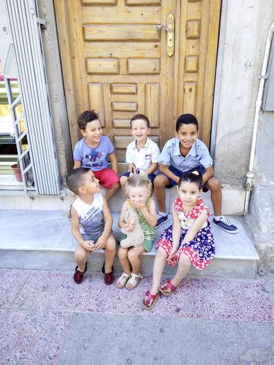 Hello World First Eyeem Photo Relaxing اطفال براءة جزائر حب ❤💕❤ لعب