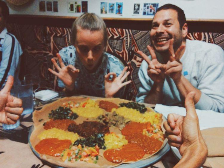 Ethio joy! Everyday Joy Sharing  Ethio Food Ethiopian Food Food Porn