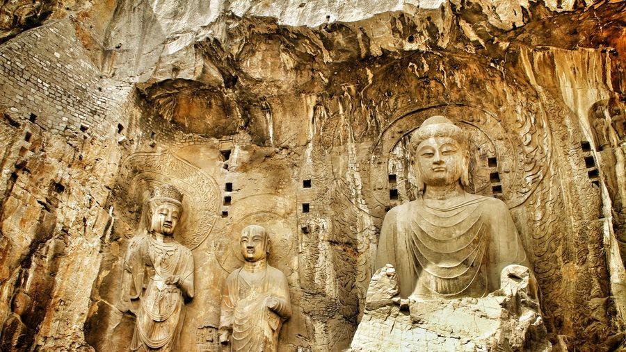 Buddha Buddhism