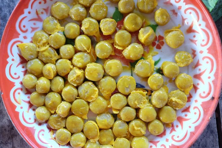 Thai Jackfruit