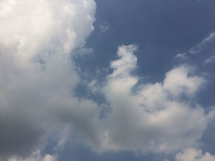 Free Space For Text Free Spce Copy Space Blue Sky And Clouds Blue Sky Blue Cloud - Sky Sky Nature Beauty In Nature Low Angle View Backgrounds No People Full Frame Sky Only Day Scenics Outdoors Tranquility