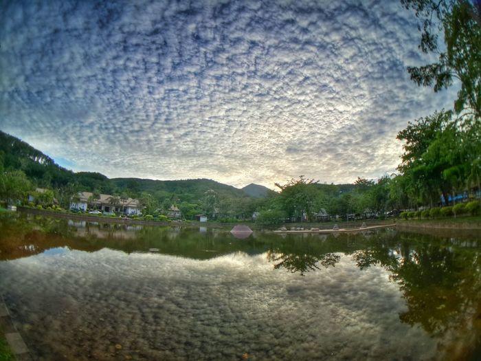 บ่อน้ำพุร้อน อ.เบตง First Eyeem Photo