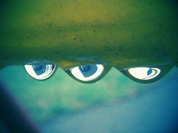 NOthIng Nothing. Eyes Green Photo Creative Water Magic Interesting EyeEm