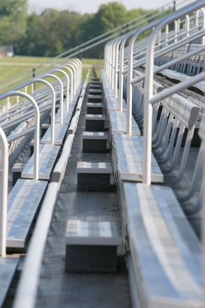 Perspective Bleachers Stands Grandstands Race Stairs Seats No Filter No Edit No People Racetrack The Architect - 2017 EyeEm Awards