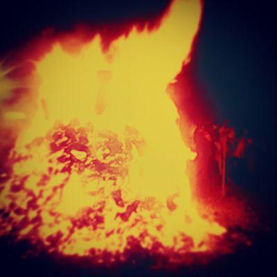 Festival Holi Fire At Nyt Nice Click Festivaltime Instafestival Instaedit Instapic Instaclick Instagram_jamnagar Instamood Instastyle Retrica Fowllow4follow Followme Followher  Followforlike Picoftheday TagForTag Tagforlike