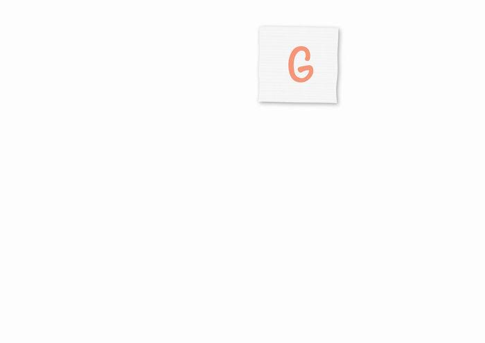 Notices A ABC B C Colourful D Design Enjoying Life G Graphic Graphic Design H I J Note Notice Q R S Simple Simplicity T Template U