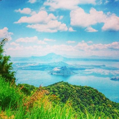 The beauty of taal!! ???? Igersmanila Igersphilippines Ig Instragramers igers popular 9pmhabit thechallengigers prodigiouskenny jj jj_foum likes4likes follow4follow igaddict awesome_shots themeoftheday tagsforlikes tags4likes XperiaZ1 hdr iPhoneOnly like4like fotodeldia igvista @thechallengigers wec_ig