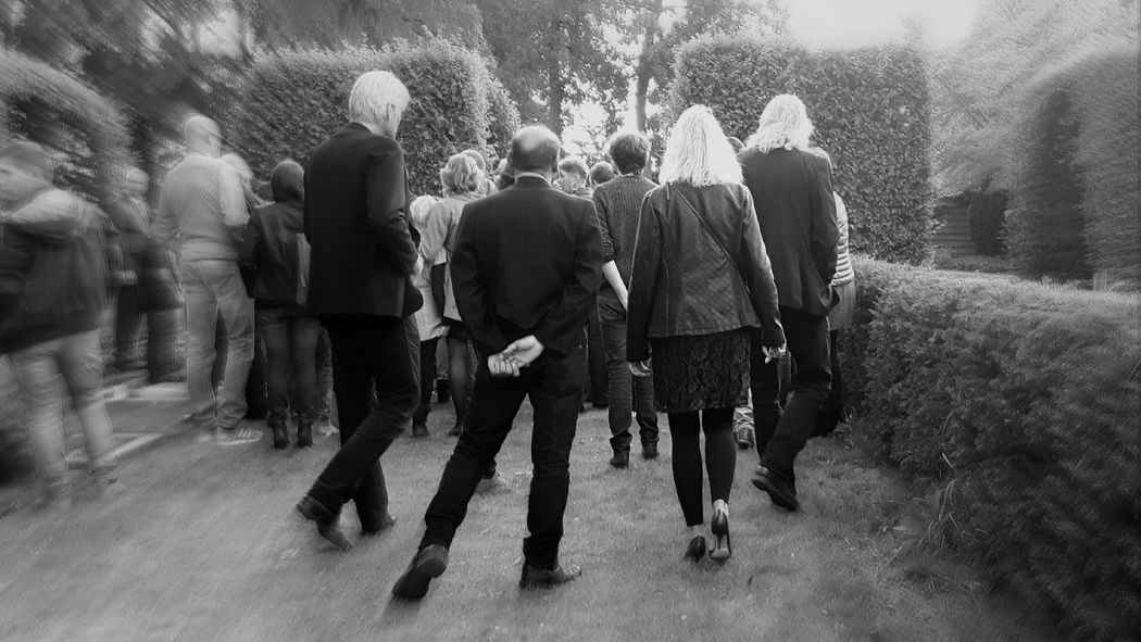 https://youtu.be/R-3CxYV3BqY At The Funeral People And Places Last Respects Death Of A Friend The Color Of Business Monochrome Photography Uniqueness Miles Away