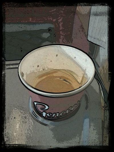 Coffee, morning