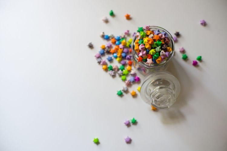 A jar of fun
