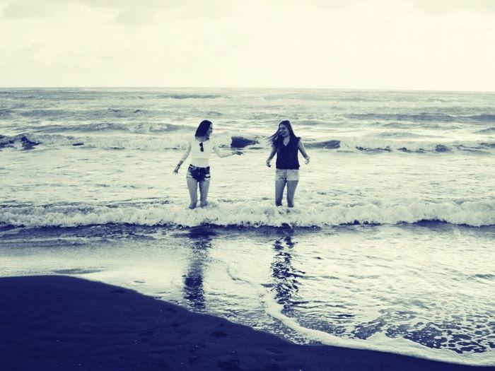 Beachtime!❤