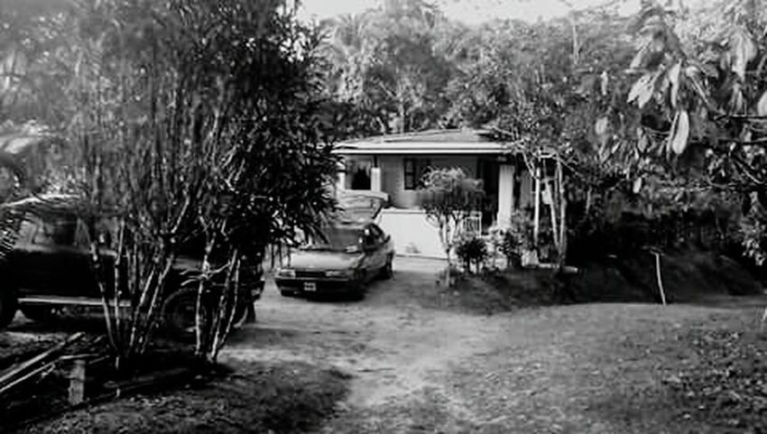 Check This Out House In The Country Black And White Photography the Hernandez family of Paria My Caribbean Island, Trinidad And Tobago