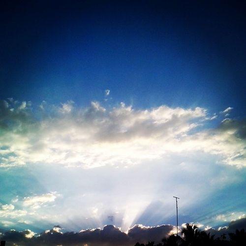 Sun Sunset Streetphoto Sky
