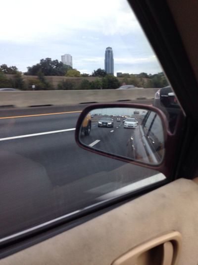 On The Road h-town