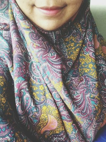 don't forget to start the Day with Smile :) Pasley Shawl Shawl