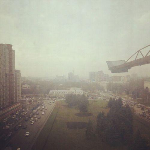 Rostov Fog