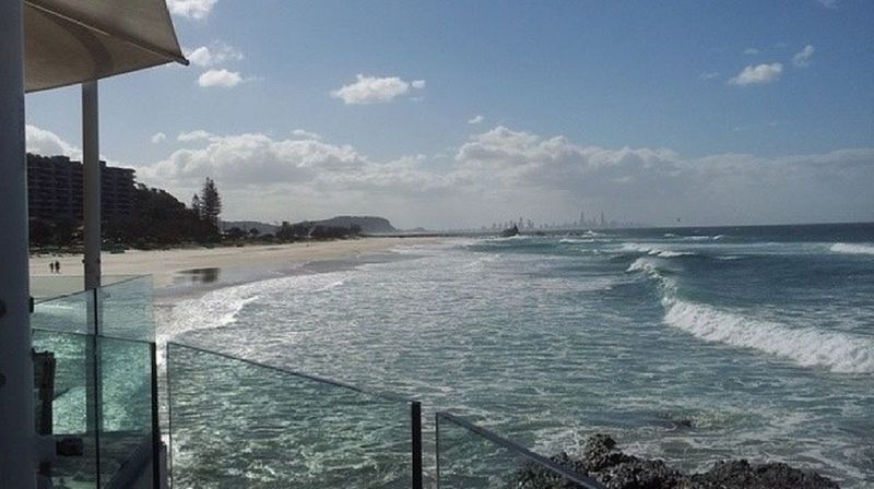 Saturday arvo Gold Coast Life Is A Beach Hanging Out