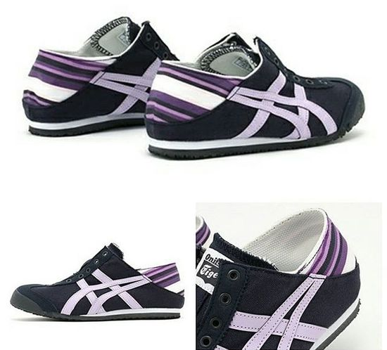Onitsuka Slip on Shoes By ITag Fashion & Style By ITag Fashion Ideas By ITag
