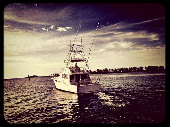 fishy fishing destination Nassau, Bahamas Fishing Boat Adventure Time Beach Photography