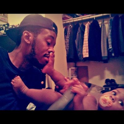 Time Well Spent... YoungCarter PopPop Love