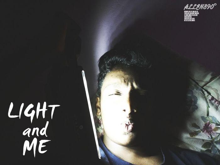 Learn & Shoot: After Dark Relaxing Ooooooohhhhhh ALLEN890° Light And Me Photography