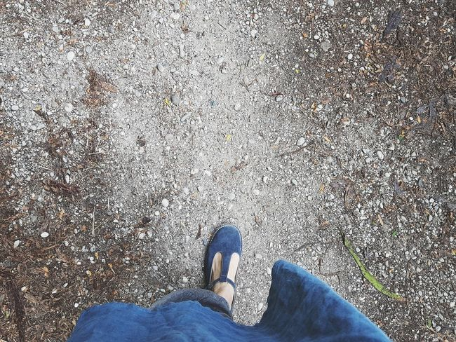 | Blue walk | Me Myself And I Blue Walking Around EyeEmItaly Low Section Standing Human Leg Shoe High Angle View Human Foot FootPrint Footwear Personal Perspective The Fashion Photographer - 2018 EyeEm Awards The Still Life Photographer - 2018 EyeEm Awards